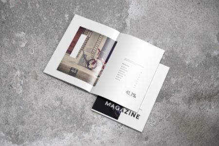 Realizzazione grafica e stampa brochure aziendali